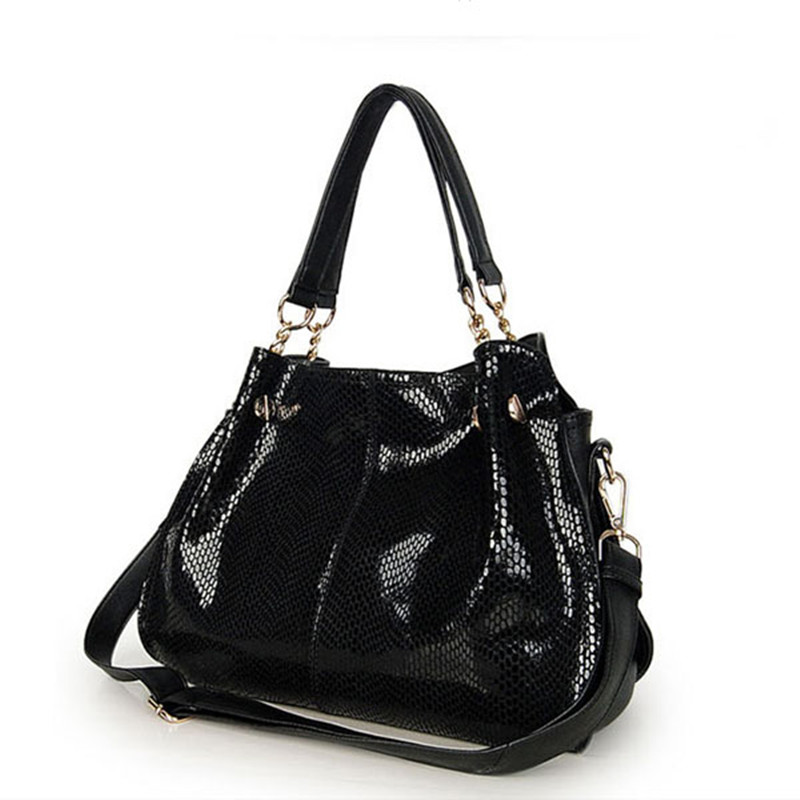 New 2017 women genuine leather handbags famous shoulder bags women designers brands bag vintage tote bags