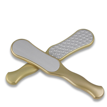 Stainless Steel Foot Scrubber for Dead Skin