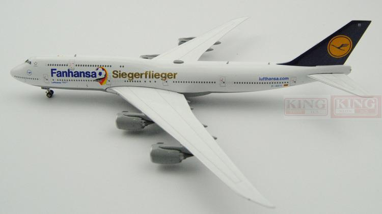 Phoenix 04064 B747-8 Siegerflieger 1:400 Lufthansa commercial jetliners plane model hobby special offer wings xx4232 jc korean air hl7630 1 400 b747 8i commercial jetliners plane model hobby