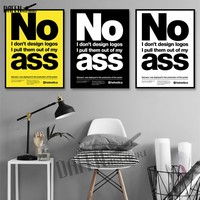 Canvas Painting Artwork Fashion No Ass Pictures For Dinning Room Living Room Home Decoration Wall Art