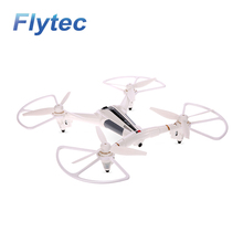 Flytec XK X300-C 2.4G 6-Axis Gyro RC Drone With 720P Wide Angle Camera Optical Flow Positioning Remote Quadcopter For Beginner