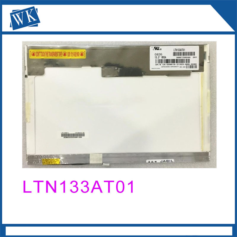 Free Shipping! LTN133AT01 LTN133AT01-201 B133EW01 V.4 LP133XW1 TLB1 TLN1 B133EW01 V.9 Laptop Lcd Screen 1280*800 LVDS 30pinFree Shipping! LTN133AT01 LTN133AT01-201 B133EW01 V.4 LP133XW1 TLB1 TLN1 B133EW01 V.9 Laptop Lcd Screen 1280*800 LVDS 30pin