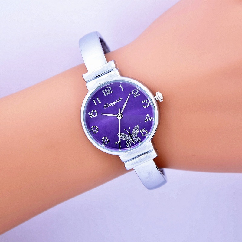 где купить Reloj Mujer Fashion Women Watches Brand Clock Women's Bracelet Watch Lady Quartz Wrist Watch Women Relogio Feminino Montre Femme по лучшей цене
