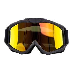 Image 3 - 100% Nguyên Bản Cyclegear Xe Máy Kính MX Cảo Tháo Kính Moto Gafas Xe Máy Mũ Bảo Hiểm Nguyệt San Lunette Bụi Bẩn Xe Đạp Oculos
