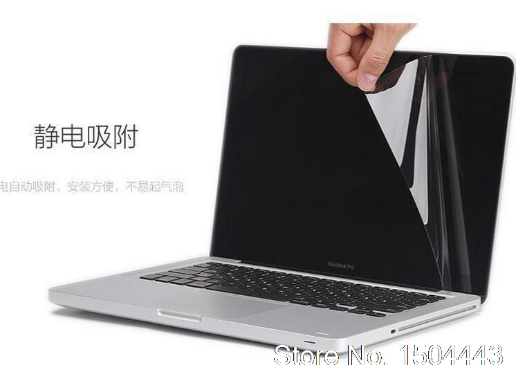 Anti Blue Ray Screen Protector Film Guard Eye Protection Film For Macbook Pro Retina 13 For Mac Book Retina Pro 13.3 A1502 Tablet Accessories Back To Search Resultscomputer & Office