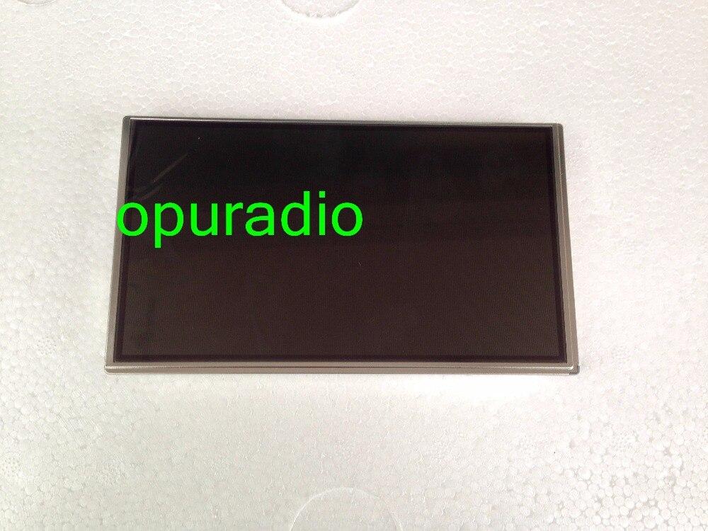 Original new 6 5 LCD display LQ065T9BR52U LQ065T9BR54U For BMW E38 E39 E46 E53 X5 car