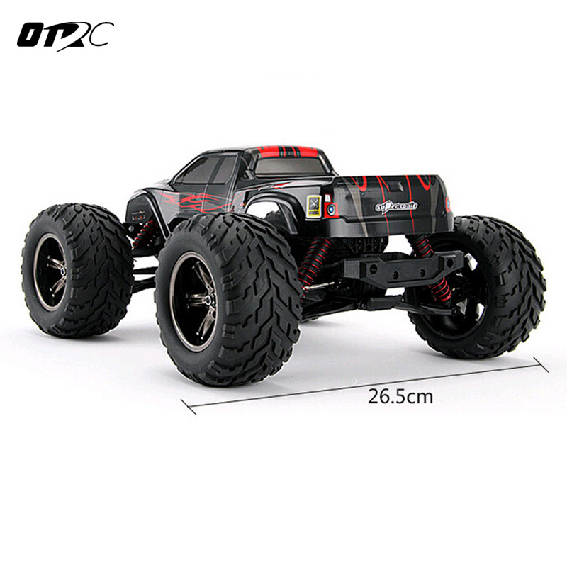 OTRC New Arrival RC Car 915 2.4G 1:12 1/12 Scale Car Supersonic Monster Truck Off-Road Vehicle Buggy Electronic Toy