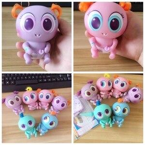 Image 4 - 2019 Casimeritos игрушки милые Ksimeritos с 8 различными дизайнами Casimerito подарок кукла Ksimeritos Juguetes с бесплатными подарками