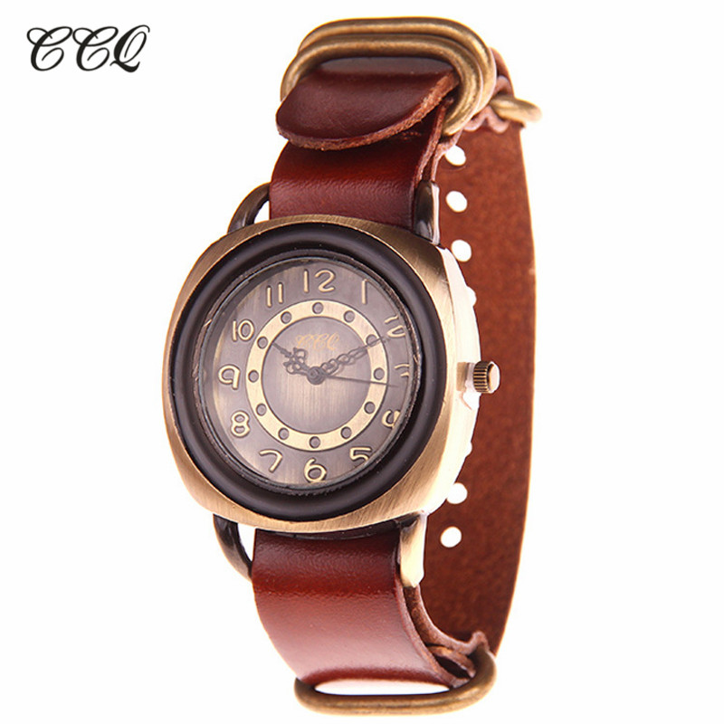Wholesale Fashion Vintage Women Watches Dress Antique ...
