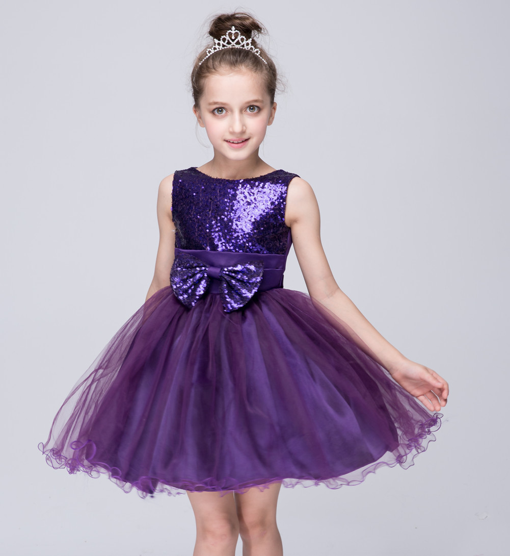 Cheap baby flower girl dresses image collections flower wallpaper hd baby flower girl dresses cheap children clothes shining floral party dress for girls kids wedding tutu izmirmasajfo