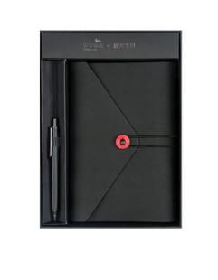 ZAMX Business Style Planner Briefpapierbenodigdheden Reisserie, - Notitieblokken en schrijfblokken bedrukken - Foto 1