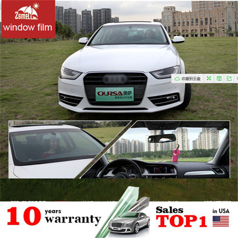 2017 New Products Electric Car Window Tint Film Protect Tinting Sticker Solar In Foils From Automobiles Motorcycles On