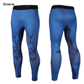 Enfriar Vegetto 3D Patrón Impreso Medias Pantalones de Chándal Para Hombre Flaco Pantalones Crossfit Gimnasio Legging Masculino de Anime Dragon Ball