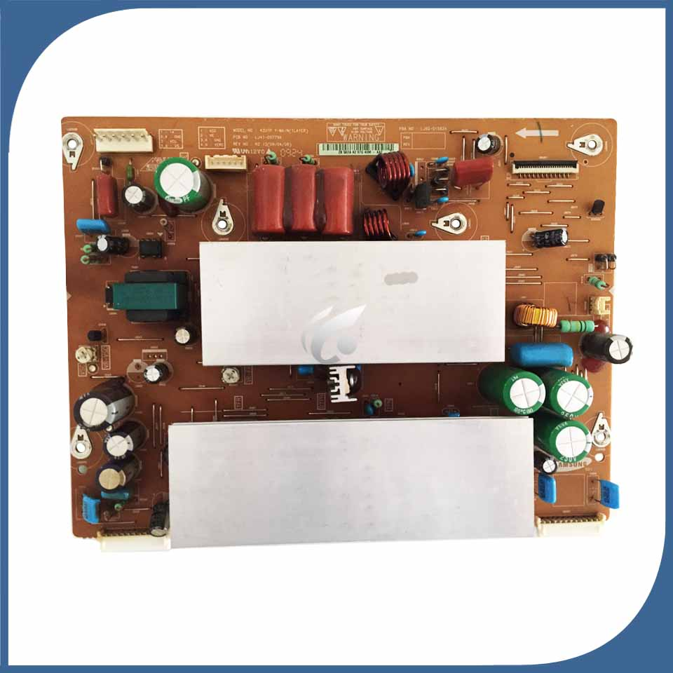 95% New board for pt42818hnd LJ41-05779A LJ92-01582A good board95% New board for pt42818hnd LJ41-05779A LJ92-01582A good board
