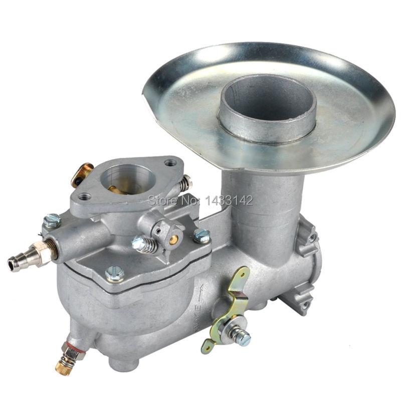 Carburetor Carb For Briggs And Stratton 392587 391065 391074 391992 Lawn Mower Parts: 251412 Briggs Stratton Engine Diagram At Goccuoi.net