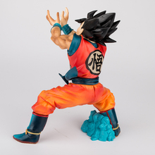 Anime figures Toy shop Dragon Ball Z figures Son Goku Super Saiyan figures