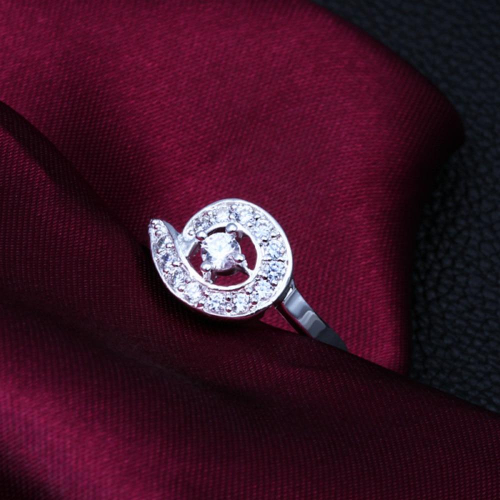 Anillo elegante Bufanda Clip Holder mujeres damas regalos de Joyería Moda Regalo Fiesta Reino Unido