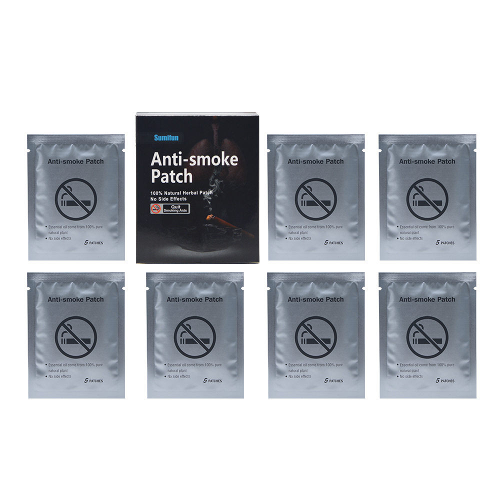 Quit Smoking Patch