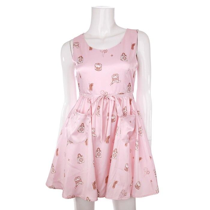 Lujoso Lolita Vestido De Fiesta Inspiración - Ideas de Vestido para ...