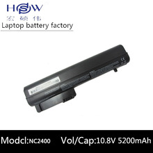 цены на battery for HP EliteBook 2530p 2540p,for Business Notebook 2400 2510p nc2400 404887-241,404888-241,411126-001,411127-001  в интернет-магазинах