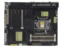 Оригинальный материнская плата для ASUS SaberTooth P67 LGA 1155 DDR3 32 ГБ для i3 i5 i7 P67 Desktop motherborad Бесплатная доставка