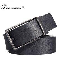 Luxury Two Belt Cowhide