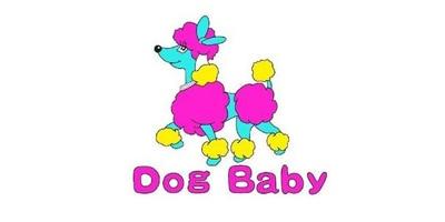 Лого бренда Dogbaby из Китая