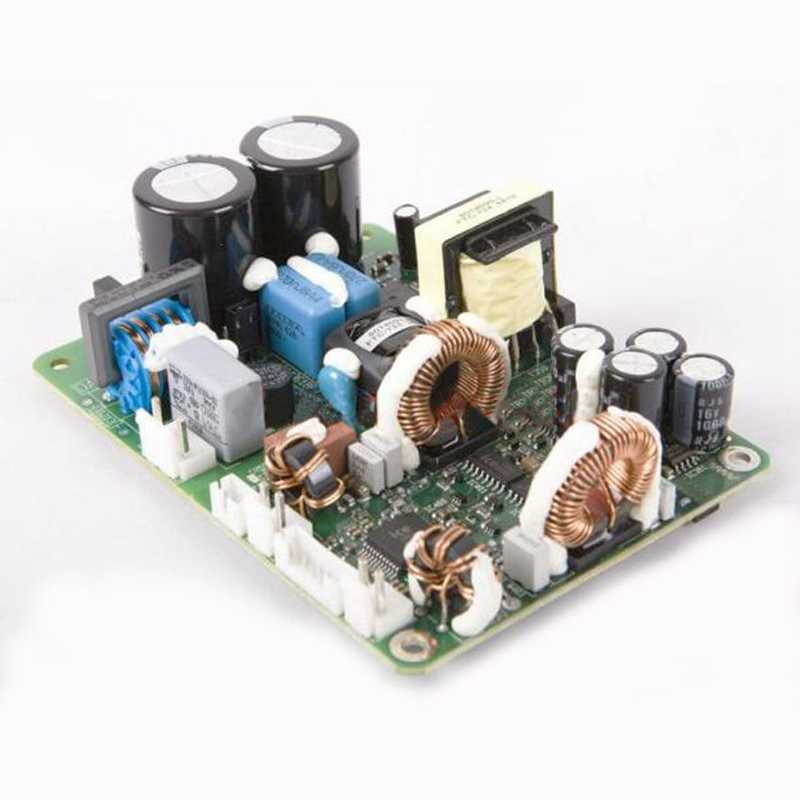 Neue Icepower Schaltung Verstärker Bord Modul Ice50Asx2 Power Verstärker Bord Professional Power Verstärker Lautsprecher Zubehör