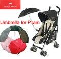Maclaren carrinho de bebê guarda-chuva carrinho de bebê carrinhos de bebê carrinho de criança do guarda-chuva de proteção solar boneca paraguas para acessórios para cadeiras de rodas