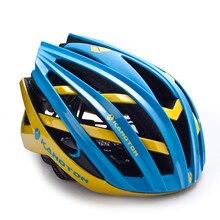 Integrally molded Capacete Da Bicicleta Cycling Helmet Cascos Ciclismo Carretera Bicycle Helmet Casco Mtb Bike Helmet