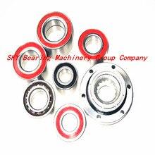 Задний хорошее качество подшипника ступицы колеса сделано в китае vkba3796 96316634 713625120 R184.52, пригодный для Chevrolet Matiz Спарк Daewoo MAtiz