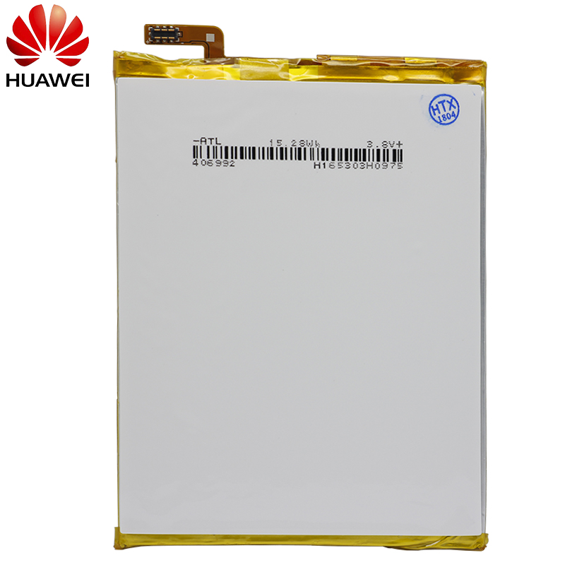 Image 4 - Hua Wei Original Phone Battery HB417094EBC For Huawei Ascend Mate 7 MT7 TL00 TL10 UL00 CL00 4000/4100mAh Battery Free Tools-in Mobile Phone Batteries from Cellphones & Telecommunications