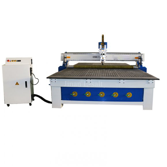 Automatic Cnc Router Woodworking Center With CE Certified
