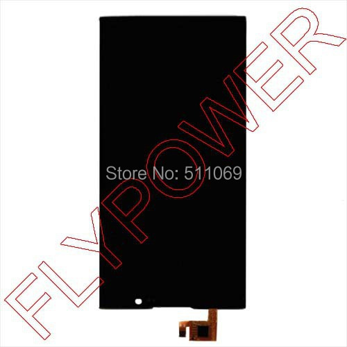For elephone P10 Lcd Screen Disply with touch screen digitizer assembly Replacement by free shipping