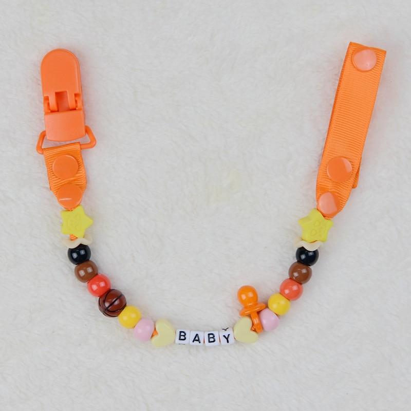 MIYOCAR Personlig -en navn farveperler med massive - Fodring et barn - Foto 3