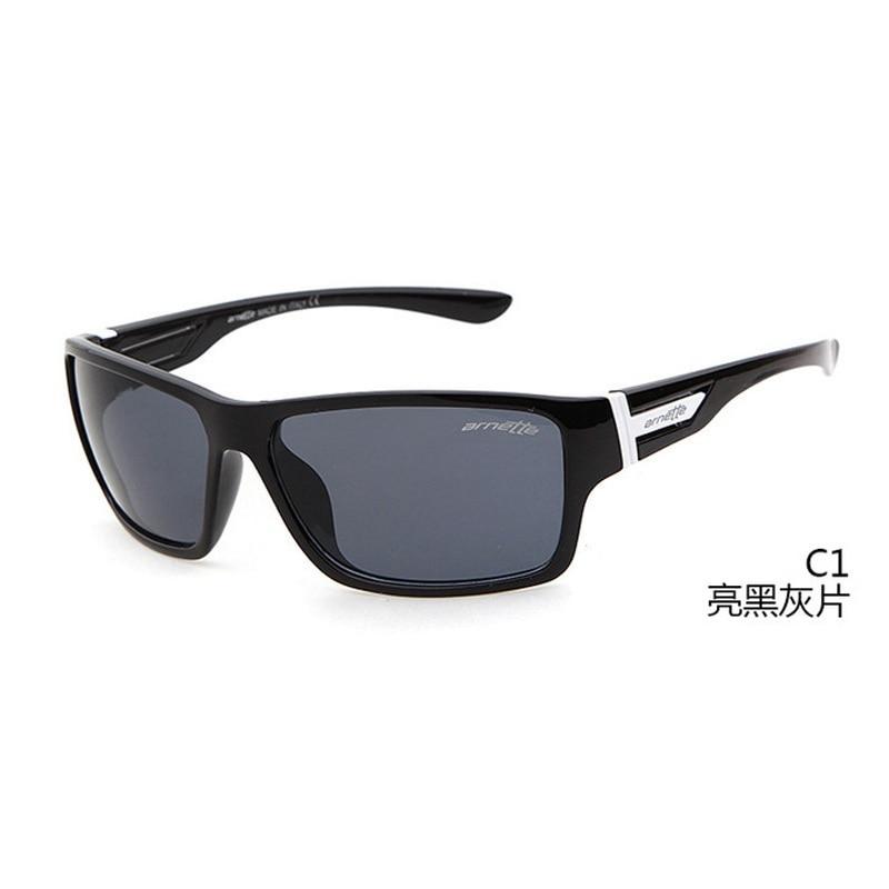 luxury brand design arnette driving sunglasses man 2019 woma