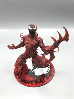 Houng Movie Figure 18CM The Amazing SpiderMan Venom Carnage ARTFX STATUE 1 10 Scale Pre Painted