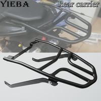 Motorcycle Accessories Rear Carrier Luggage Rack For YAMAHA AEROX155 NVX155 AEROX 155 NVX 155 Motorbike Rear carrier