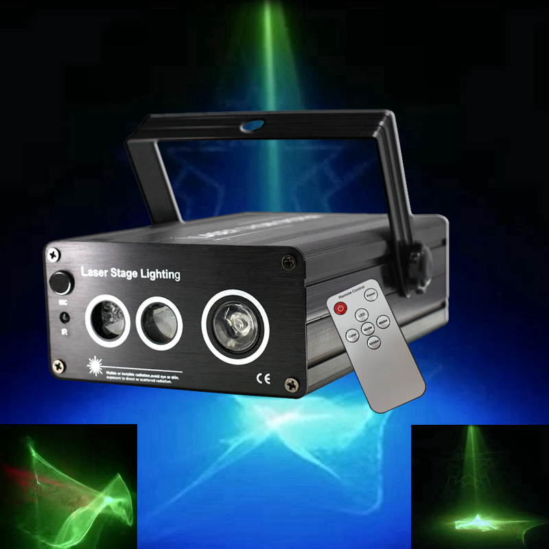 ATREUS Dream DLED Laser Stage Lighting Patterns Mini Laser Projector blu Green Light Effect Show For DJ Disco Party club Lights atreus dream dled laser stage lighting patterns mini laser projector blu green light effect show for dj disco party club lights