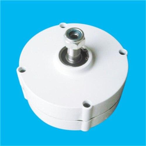 2017 Hot Sale Promotion Gerador De Energia Alternator For Wind Generator High Efficiency 100w Permanent Magnet Generator Price new alternator generator 01175731 01178299 01183638 for 912 series engine