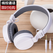 kanen ip950 wired music foldable headset with microphone bass headphone for computer high quality headset for phone