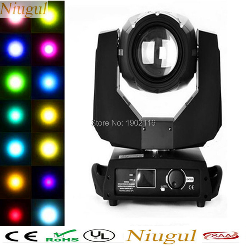 Niugul Touch Screen 5R Beam light 200w Moving Head Lights 200W stage Lighting For Wedding events DJ Disco Bar Party Show laser oct high with 230w beam moving head light large stage lights wedding 230 watt lamp bar