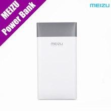 Banco de la Energía 10000 mAh Original MEIZU M8 de Respaldo del Banco Móvil Portable de La Batería Externa Cargador para Xiaomi Samsung iphone 7 iPad Pro