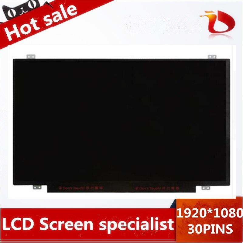 A+ 15.6 lcd matrix B156HTN03.4 B156HTN03.6 N156HGE-EA1 EB1 laptop lcd screen panel 30Pin EDP (1920*1080)A+ 15.6 lcd matrix B156HTN03.4 B156HTN03.6 N156HGE-EA1 EB1 laptop lcd screen panel 30Pin EDP (1920*1080)