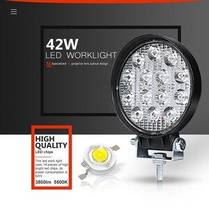 Image 2 - RACBOX lampe de travail pour voiture