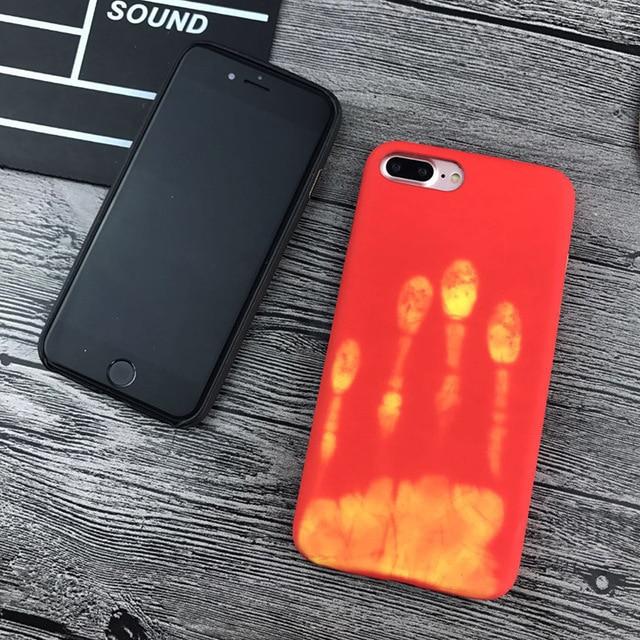 coque temperature iphone 6
