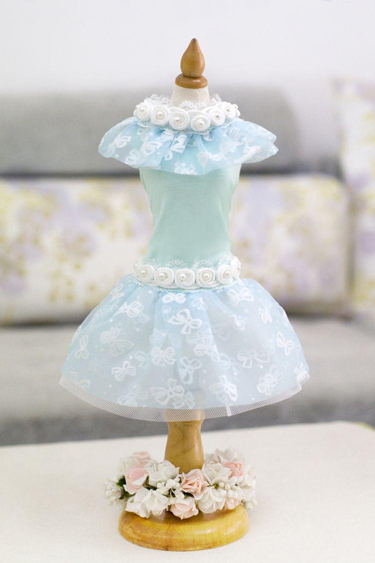 Enchanting Wedding Dress For Dog Pattern - All Wedding Dresses ...