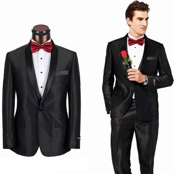 Boys Prom Suits - Go Suits
