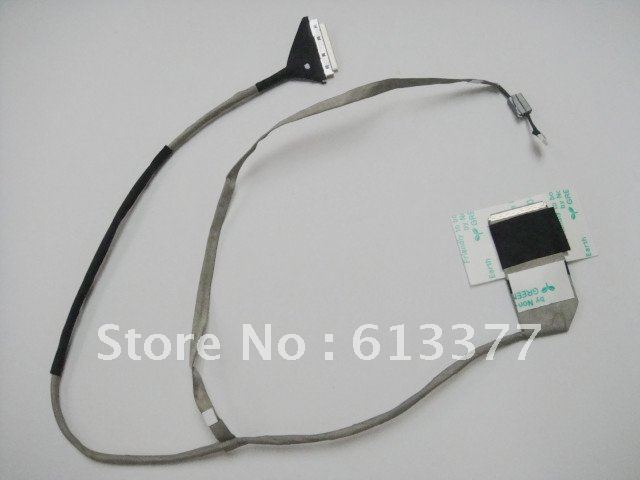 New Laptop LCD  Video  Cable for   NV59    DC020010L10  Screen Cable