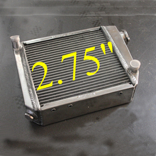 High performance 70mm aluminum alloy radiator for Mini Cooper S , Morris Moke , race/rally 1959 – 1996